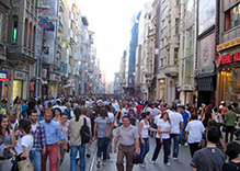 Walking tour ISTANBUL Enjoy a guide tour of the old city highlights Istanbul