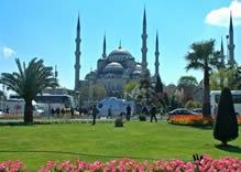 Istanbul Stopover Package - 4 Days Istanbul Package