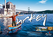 Istanbul 4 Days Package Tours