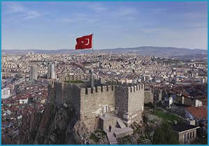Ankara Hattusas private tour