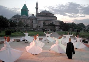 Daily Konya private tour