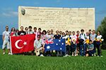 day trip from istanbul to Gallipoli