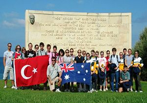 Gallipoli & troy tour