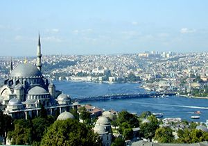 Istanbul Treasures  tours